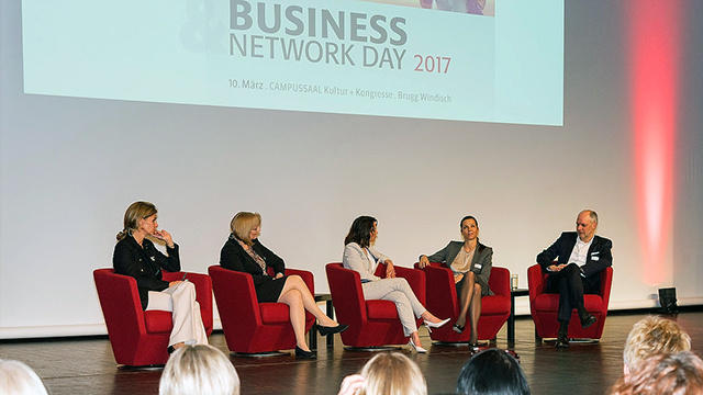 SWONET Business & Network Day 2017